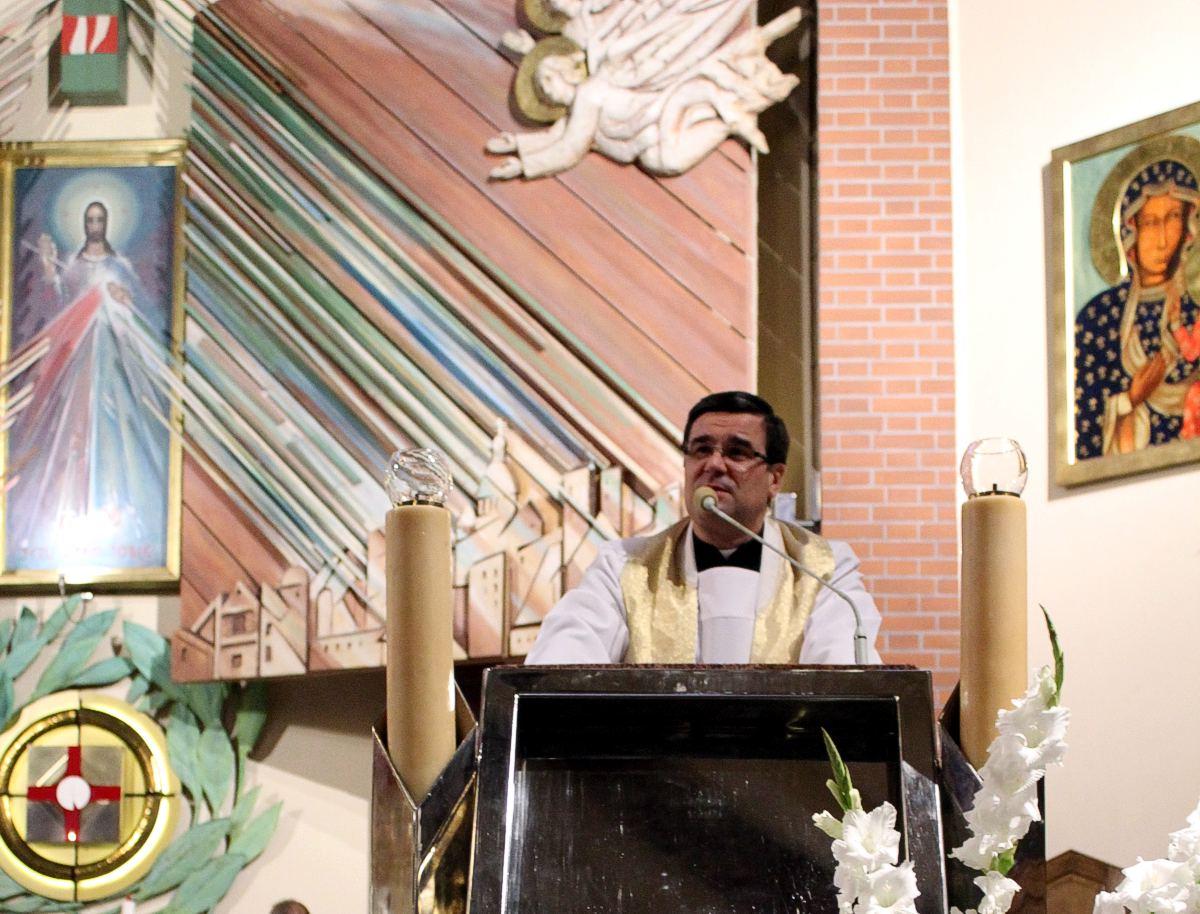 Parafia Miłosierdzia Bożego w Brzesku - Katecheza