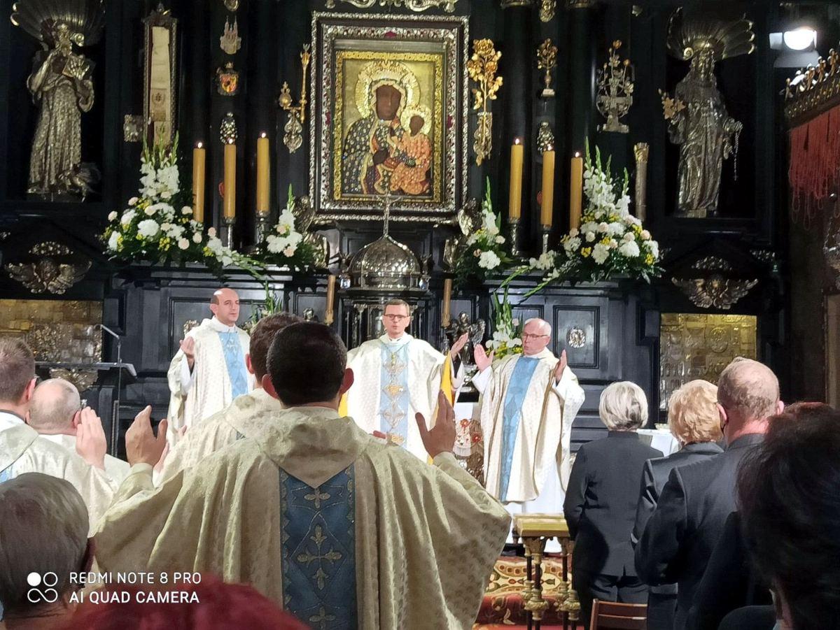 Akcja Katolicka u Matki Bożej na Jasnej Górze