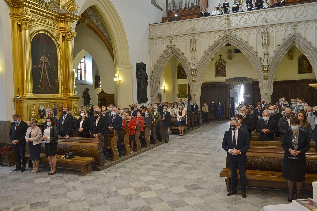 Jubileusz 25-lecia Akcji Katolickiej w naszej diecezji