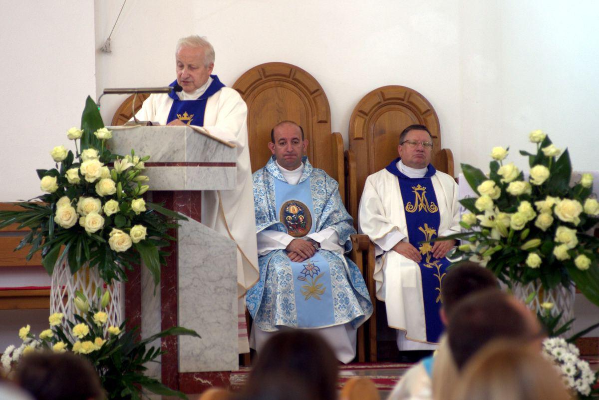 25-lecie AK w naszej diecezji. POAK w Krużlowej