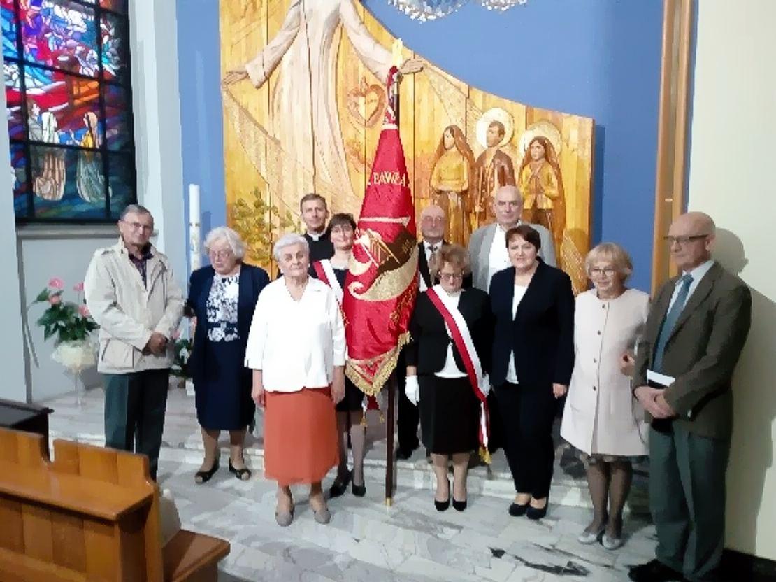 25 lat AK w diecezji. Parafia Św. Pawła Ap. w Bochni