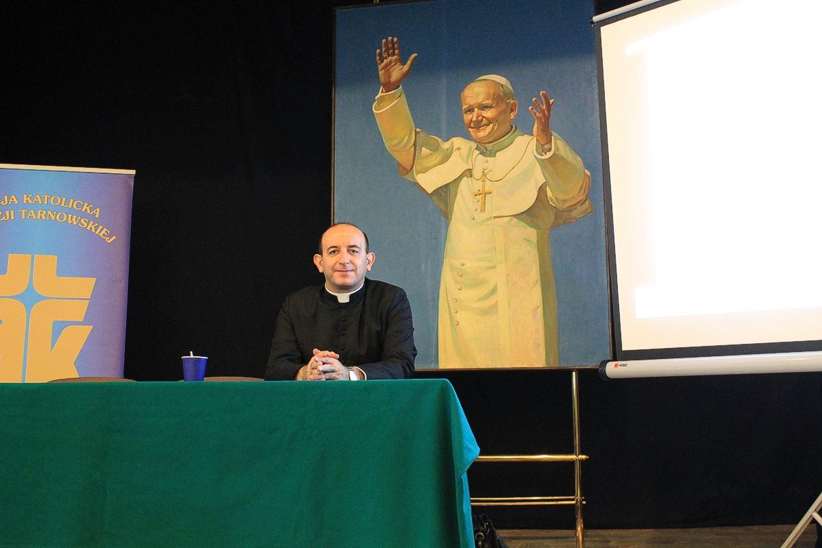 Nominacja na Diecezjalnego Asystenta Akcji Katolickiej