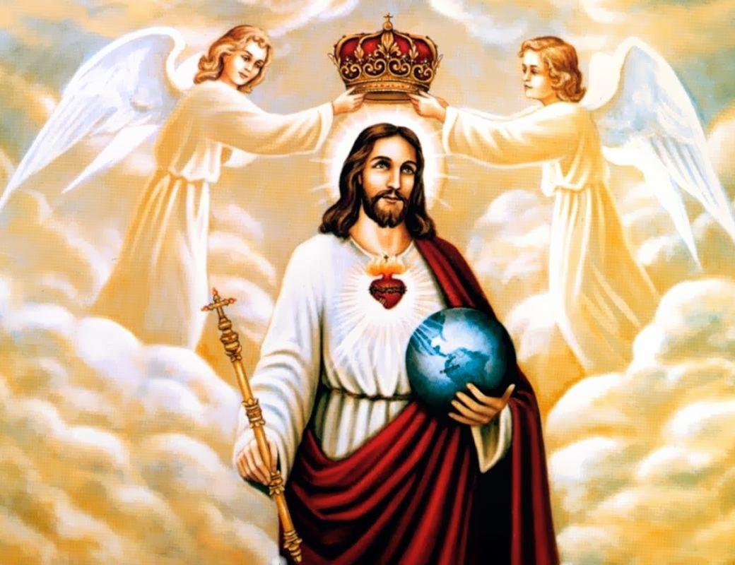 Uroczystość Chrystusa Króla święto AK - Informacje